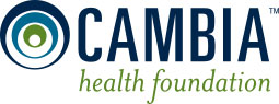 Cambia Health Foundation Logo
